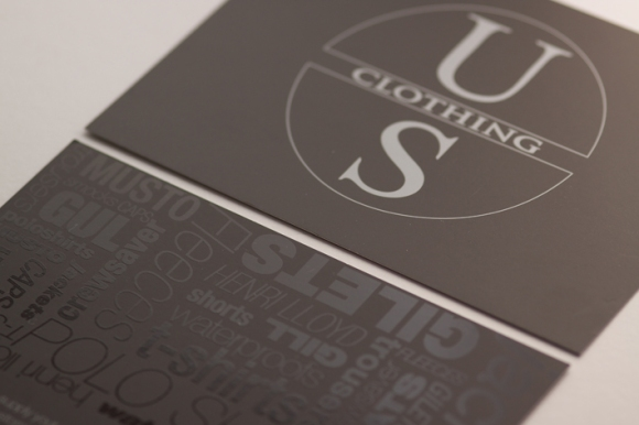 Ullman Sails South West Print Work