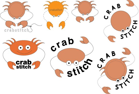 Crabstitch Ideas