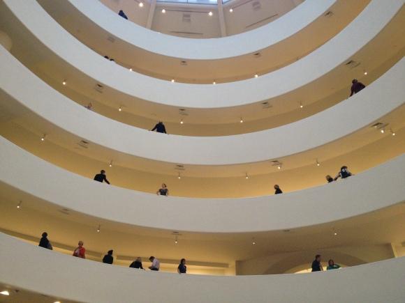 The spiral inside...
