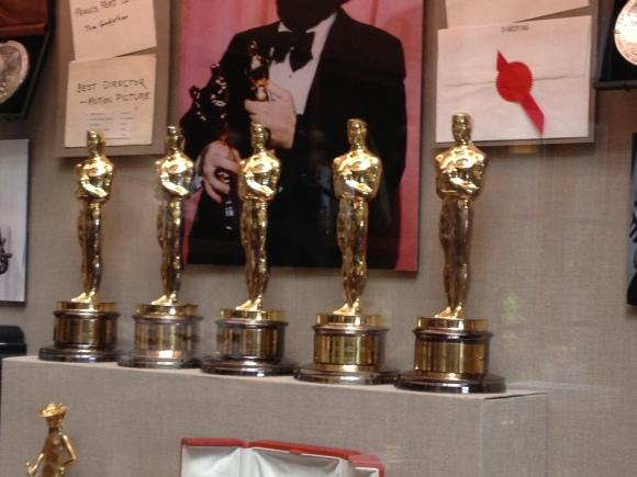 Coppola's Oscars