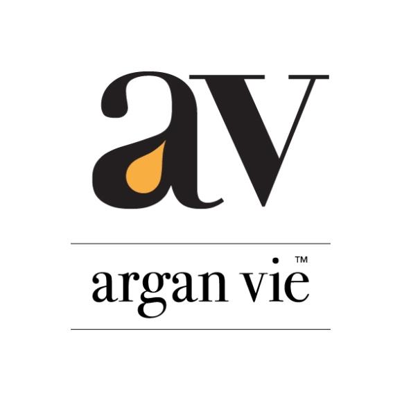 Argan Vie Logo