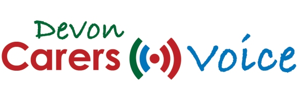 Devon Carers Voice Logo