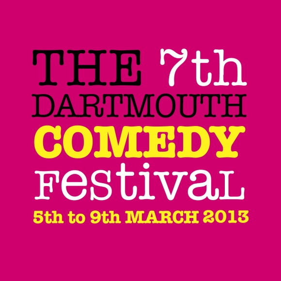 7th Dartmouth Comedy Festival