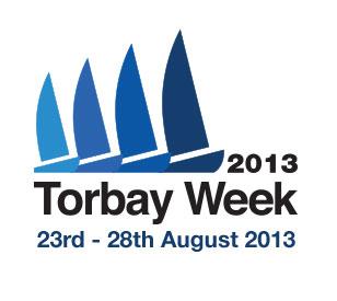 Torbay Week Logo