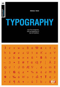 Basics Design: Typography by Gavin Ambrose and Paul Harris