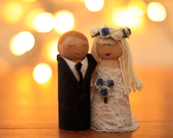 Bohemian Couple