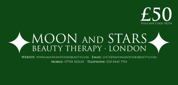 Emerald Voucher - £50